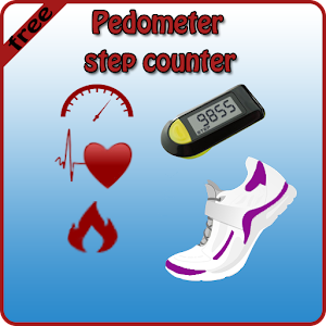 Pedometer Fitness Coach