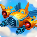 Game HAWK – Force of an Arcade Shooter. Shoot 'em up! APK for Kindle