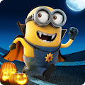 Minion Rush: Despicable Me Official Game APK for Bluestacks