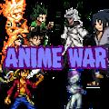 Free Anime War APK for Windows 8