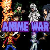 Anime War