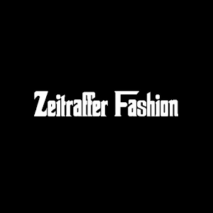 Zeitraffer Fashion