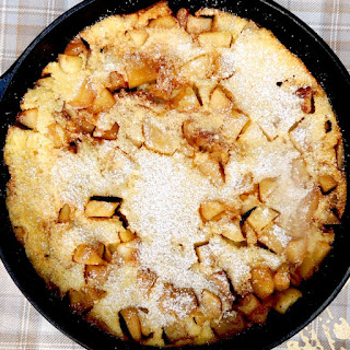 Dutch Oven Baked Apples Recipes