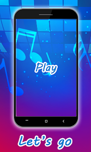 NBA YoungBoy - Outside Today Piano Tiles for pc
