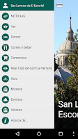 Screenshot of San Lorenzo de El Escorial