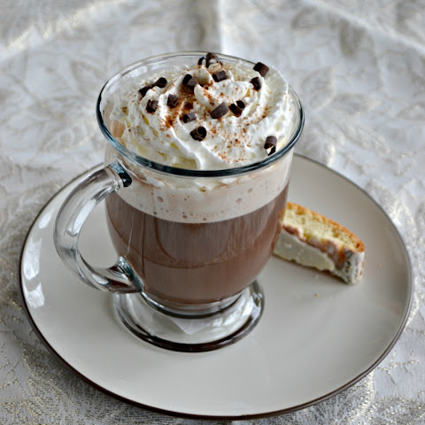 Italian Coffee #SundaySupper