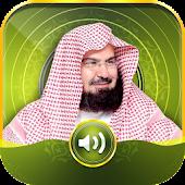 Al Sudais Full quran mp3 APK for Bluestacks
