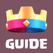 App Guide for Clash Royale:Tech apk for kindle fire