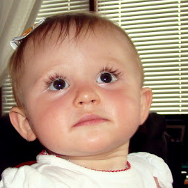 Beautiful Lashes by Yvonne Collins - Babies & Children Toddlers