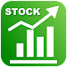 Stocks: World Stock Markets - Large Font Icon