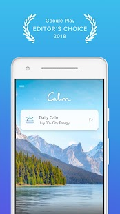 Calm - Meditate, Sleep, Relax for pc
