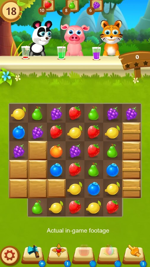Fruit Juice Screenshot 5
