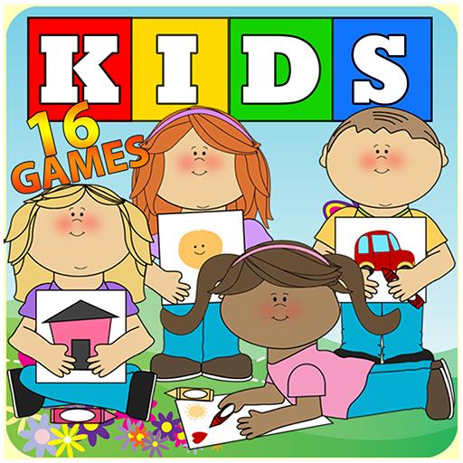 Kids Educational Game 2 Free (game)