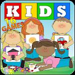 Kids Educational Game 2 Free Icon