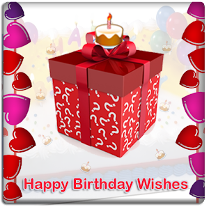 Birthday Wishes-2015 - Android Apps on Google Play
