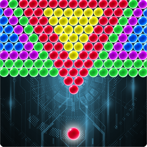 Expert Bubble Shooter (game)