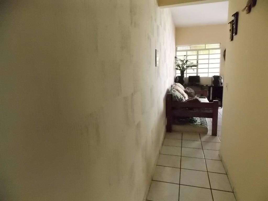 Casa 2 Dorm, Parque Almerinda Chaves, Jundiaí (CA1037) - Foto 9