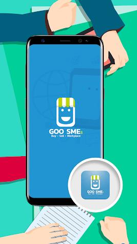 GOO SMEs - กูเอสเอ็มอี Screenshot