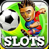 Download Soccer Champions Slot Machine APK for Laptop