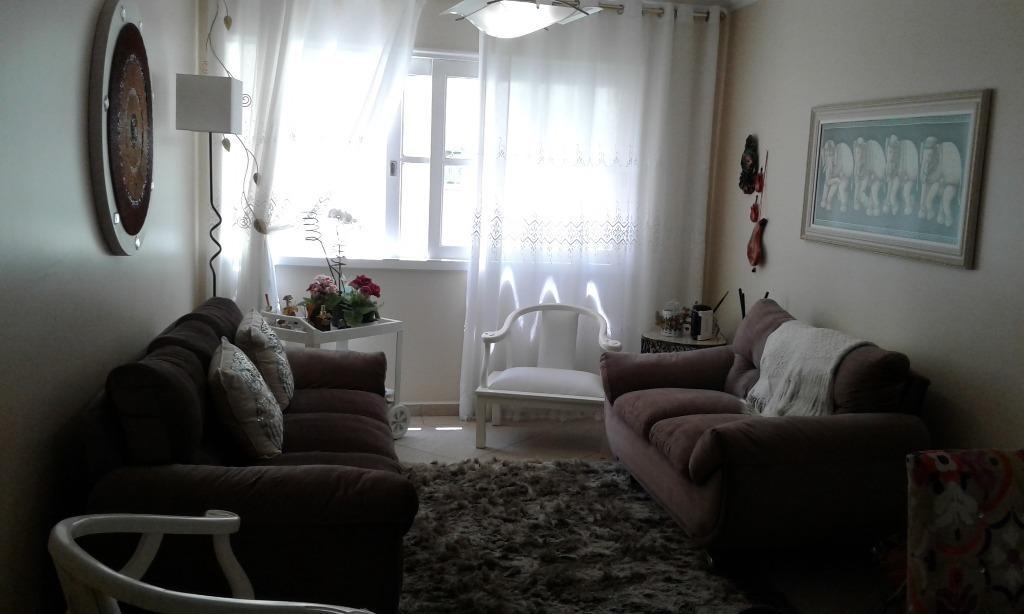 Apartamento à Venda - Jardim Chácara Inglesa