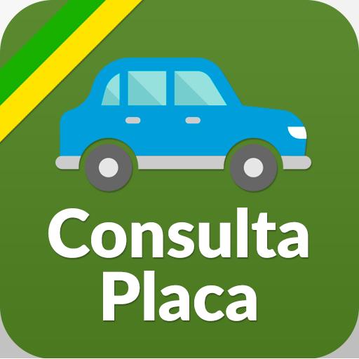 Consulta Placa Detran (app)