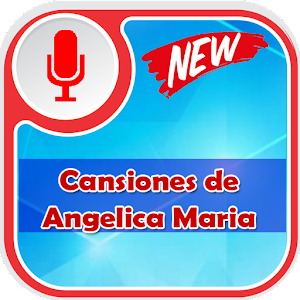 Angelica Maria de Canciones Collection
