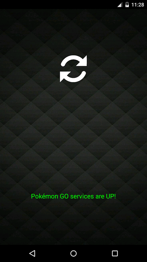 GoChecker Screenshot