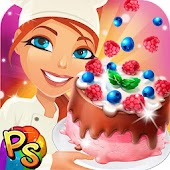 Free Download The Bakery Game: Yummy Smash APK for Samsung