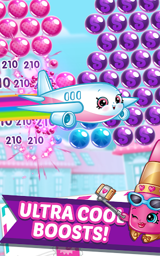 Shopkins: World Vacation For PC