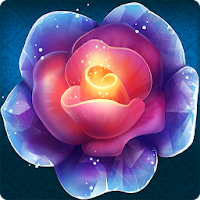 Frozen Flowers For PC