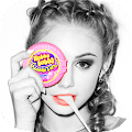 Download Color Photo : Splash Effect APK to PC