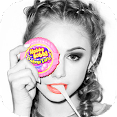 App Color Photo : Splash Effect APK for Kindle