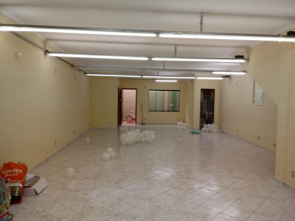 Sala para Locação - Santa Terezinha