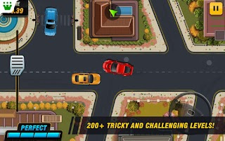 Screenshot of Parking Frenzy 2.0