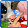 Free Cow milking APK for Windows 8