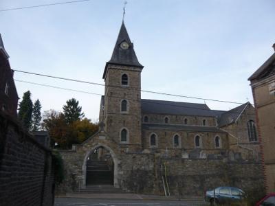 photo de Saint-Remi (Heure-le-Romain)