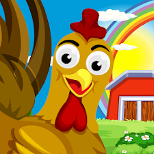 Farm Animals for Kindergarten