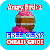 Download Cheat For Angry Birds 2 Guide Game APK on PC