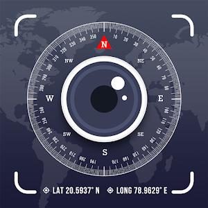 GPS Map Camera Lite: Geotag Photo Location Online PC (Windows / MAC)