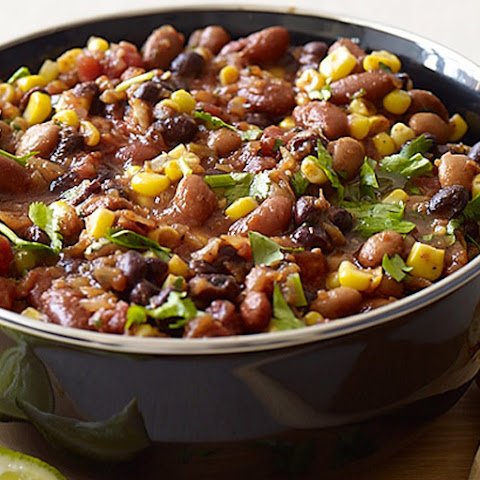 Slow Cooker Three – Bean Chili