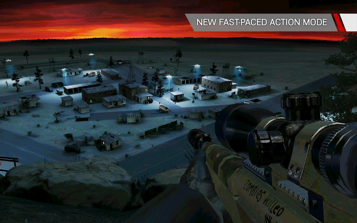 Hitman: Sniper Screenshot 8