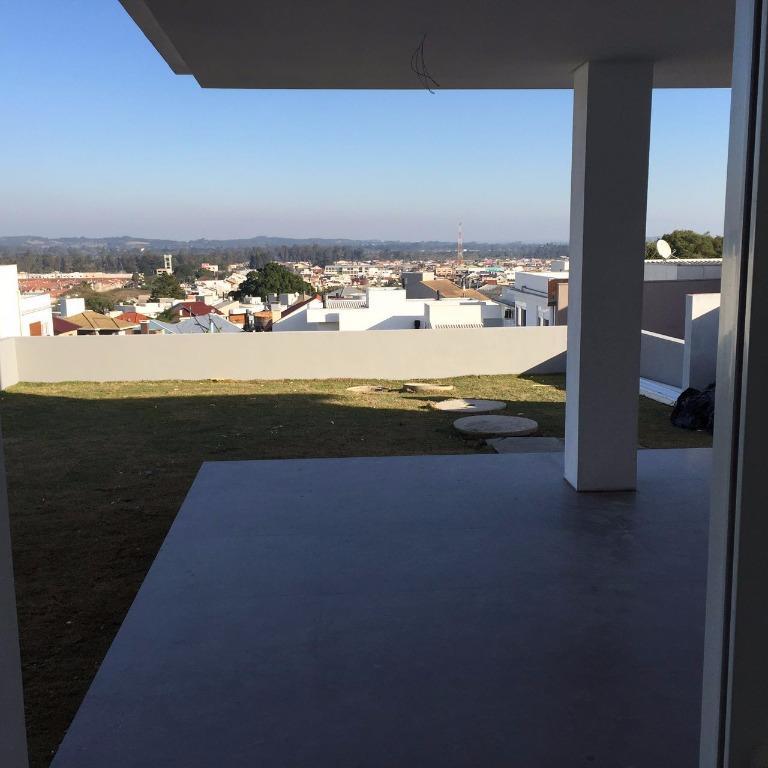 Casa 3 Dorm, Aberta dos Morros, Porto Alegre (CA0556) - Foto 9