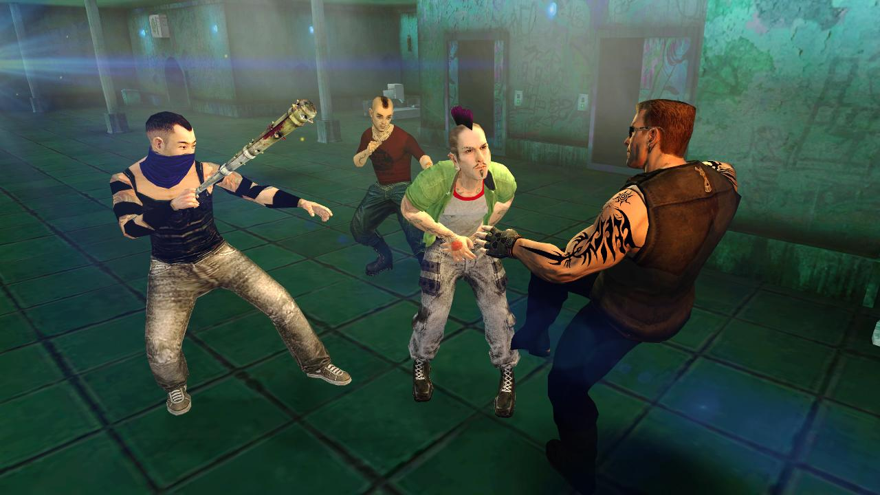 Fight Club - Fighting Games Screenshot 3