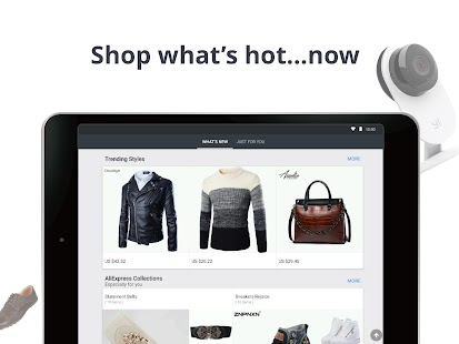 AliExpress Shopping App - Coupon For New User APK for Bluestacks