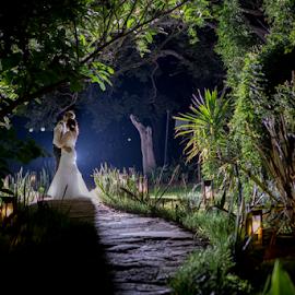 The Garden by Lood Goosen (LWG Photo) - Wedding Bride & Groom ( wedding photography, wedding photographers, wedings, wedding day, wedding, couple, bride and groom, wedding photographer, bride, groom )