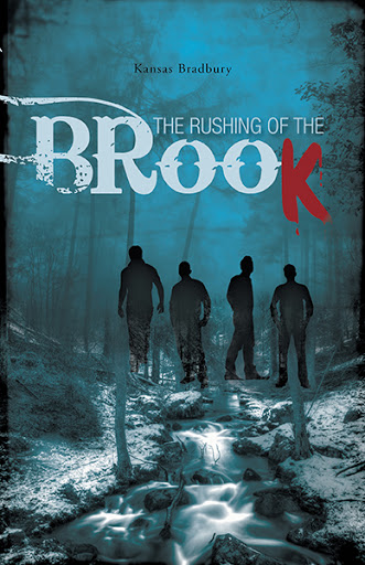 The Rushing of the Brook cover