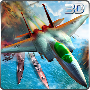 Navy Warship Air Battle 3D