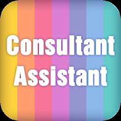 Consultant Assistant