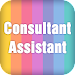 Consultant Assistant Icon