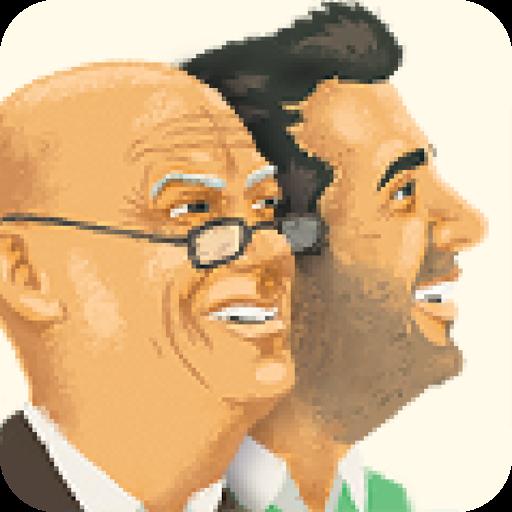Путешествия Познера и Урганта (app)